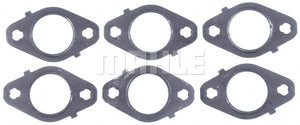 Mahle MS19225 Exhaust Manifold Gasket Set, 6 Per Package of Multi-Layered Steel