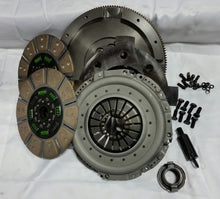 "Load image into Gallery viewer, Valair Dual Disc 13"" Clutch 1994-2003 Dodge NV4500 & Getrag 5 Speed 13"" x 1.375"" (Requires 1-3/8"" Input Shaft) Ceramic Buttons"