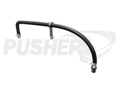 Pusher Coolant Reroute Kit for 2007-2012 Dodge 6.7L Cummins Trucks