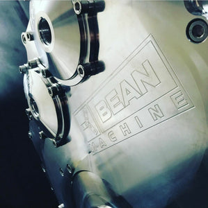 BDP 210410 Beans Modular Billet Front Timing Cover for 03+ 5.9L/6.7L