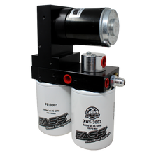 Load image into Gallery viewer, TITANIUM SIGNATURE SERIES DIESEL FUEL LIFT PUMP 140GPH@45-50PSI FORD POWERSTROKE 7.3L AND 6.0L 1999-2007 (TS F14 140G)