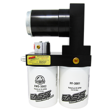 Load image into Gallery viewer, TITANIUM SIGNATURE SERIES DIESEL FUEL LIFT PUMP 140GPH@55PSI FORD POWERSTROKE 6.7L 2011-2016 (TS F17 140G)