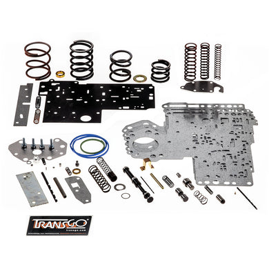 TransGO Reprogramming Kit™ For extreme duty work trucks and performance modified trucks