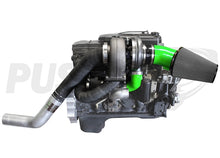 Load image into Gallery viewer, Pusher High Mount Compound Turbo System for 2010-2012 Ram 6.7L Cummins Trucks