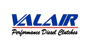 "Valair Single Disc 1988 - 2002 12 & 24 Valve Cummins fitted with Getrag / NV4500 5 Speed Transmission 12.25"" x 1.25"" Performance Replacement Ceramic Buttons"