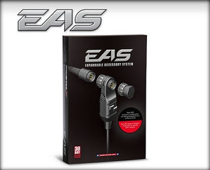 EAS EDGE Shift-On-The-Fly (SOTF) Accessory 2010-2018 Dodge/Ram 6.7L Cummins