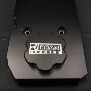 Beans Diesel Performance / Bean Machine BLACK ANODIZING from BDP