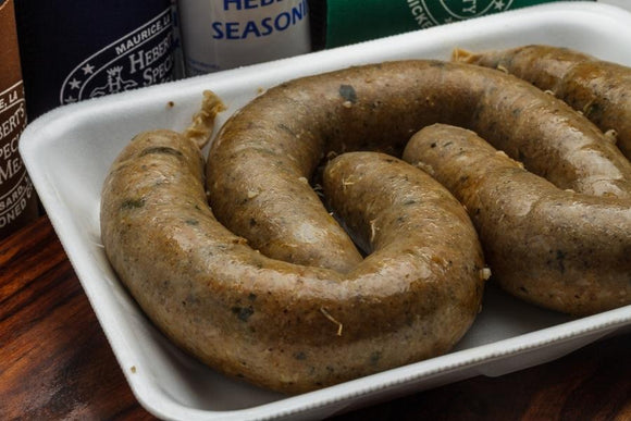 Cauliflower Boudin (2 lb)