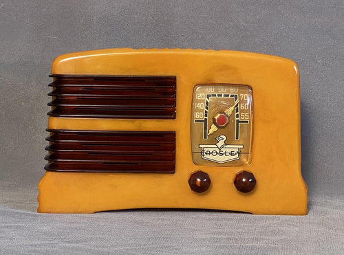 Catalin Radio For Sale