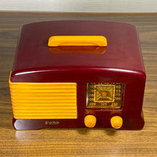 Load image into Gallery viewer, Collectible Catalin Radios