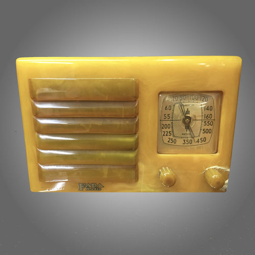FADA 5F60 Catalin Radio Reduced Price