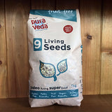 9 Living Seeds, Fruit Free