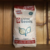 9 Living Seeds, Original (+Sun Dried Raisins)