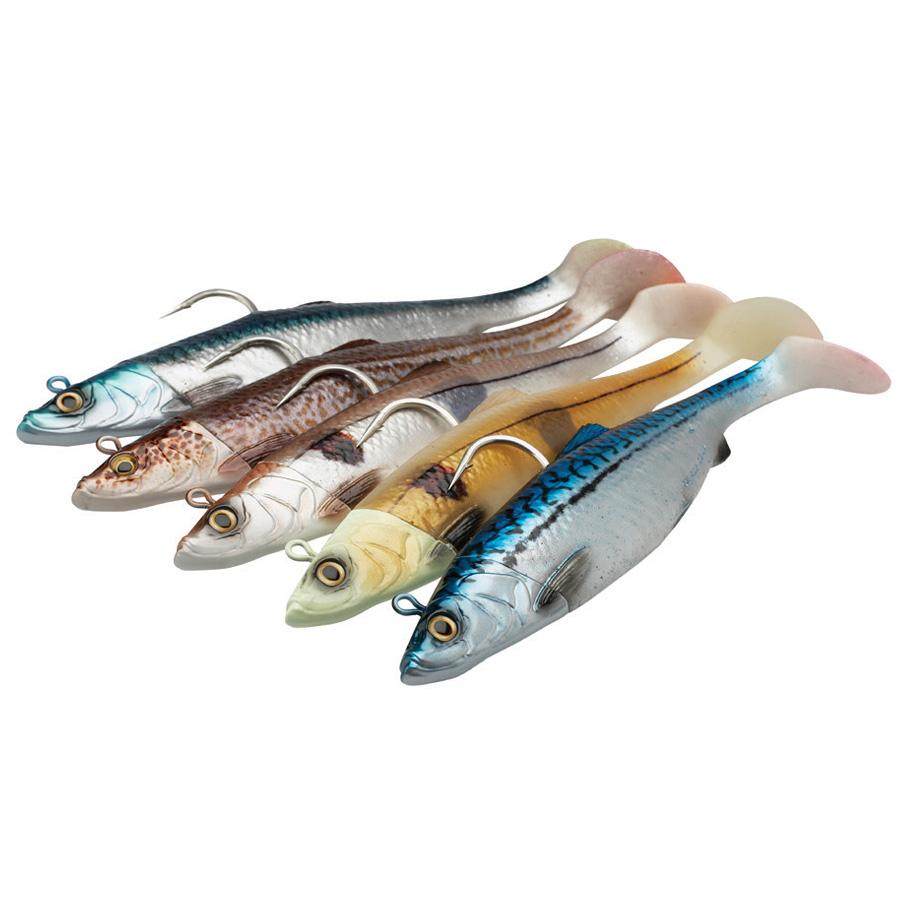 Savage Gear 3D Herring Big Shad 300gr
