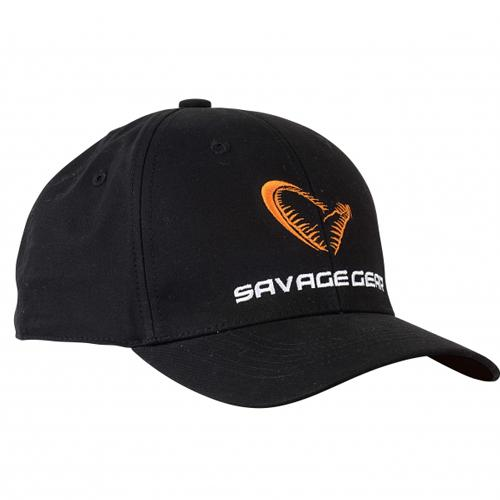 Savage Gear Flex fit derhúfa