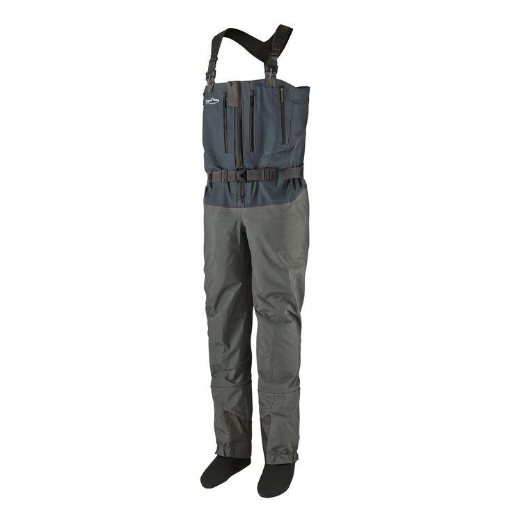 Patagonia Men's Swiftcurrent Expedition Zip-Front Waders