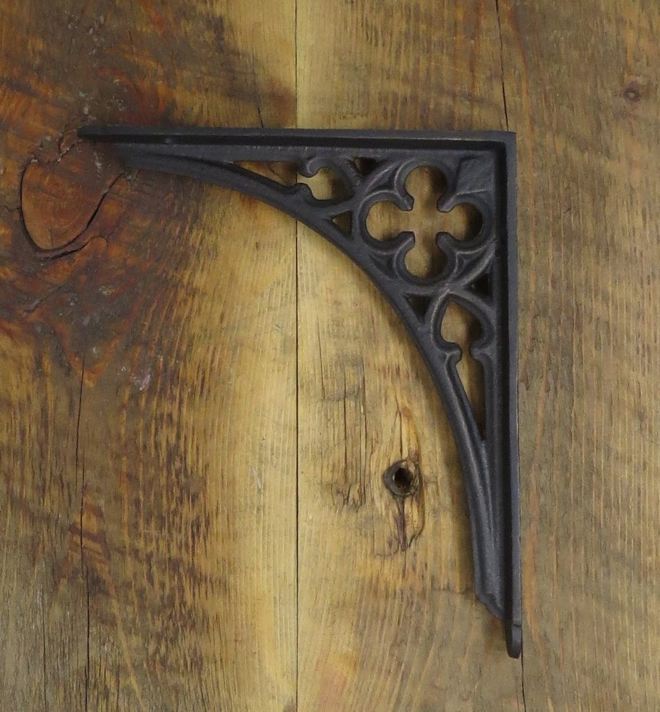 Load image into Gallery viewer, WCC-201 Small Iron Corbel