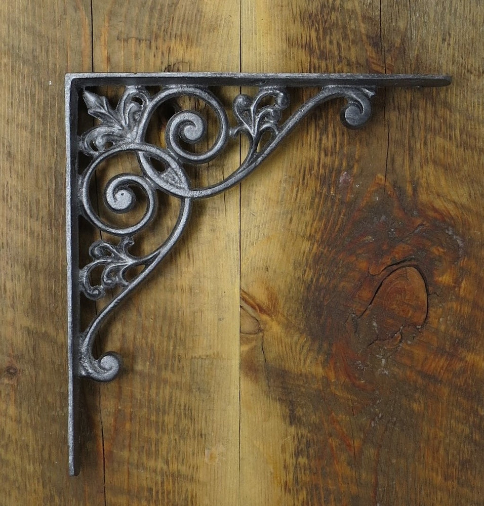 WCC-202 Small Iron Corbel