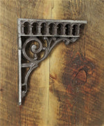 Greek Iron Corbel
