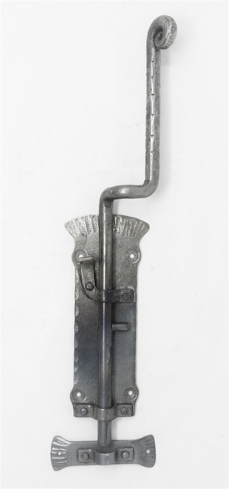 Romantic Iron Cane Bolt