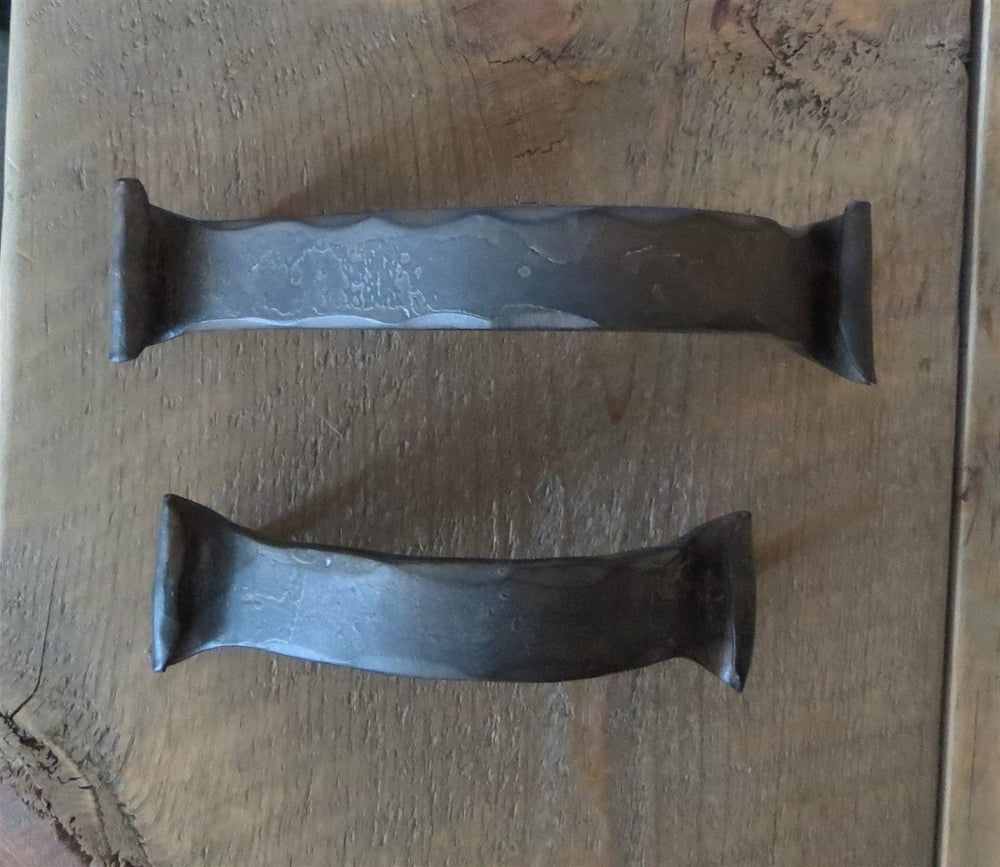 Gothic Cathedral Iron Cabinet Handle