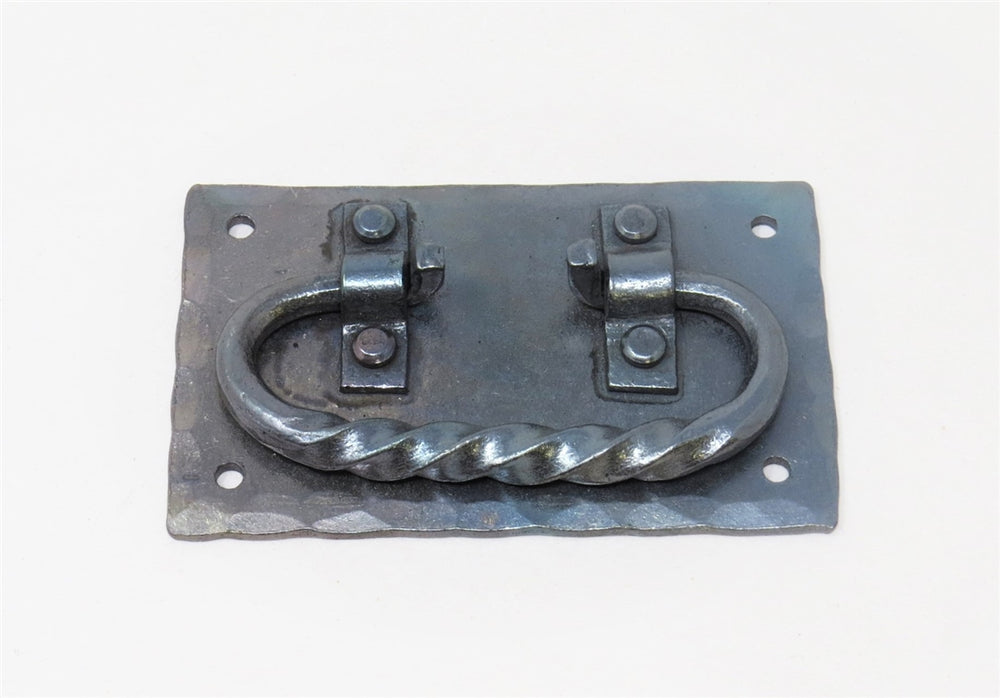 HCH-DP-302 Rustic Iron Drawer Pull