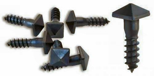 "5/16"" Pointed Pyramid Head Screw"