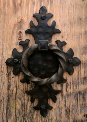 HRP-311 Greco-Persian Door Knocker / Ring Pull