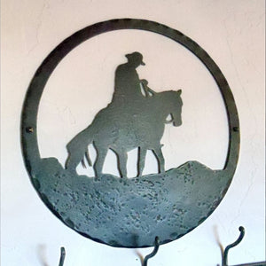 Load image into Gallery viewer, Cowboy Wall Decor