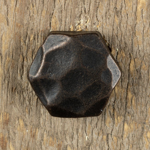"Load image into Gallery viewer, 5/8"" Dia. Hammered Hex Bolt"
