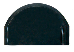 MD-200-AH Basic Arched Hinged Pizza Oven Door