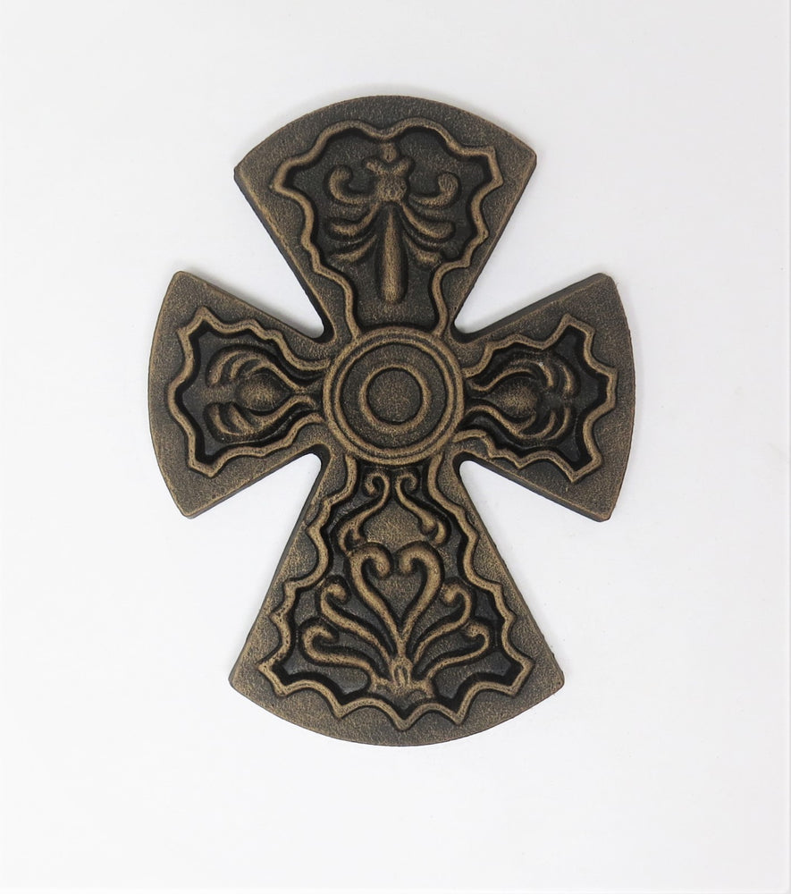 Nordic Iron Cross