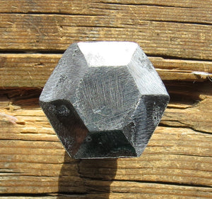 "Load image into Gallery viewer, 1/4"" Dia. Pyramid Hex Head Bolt"