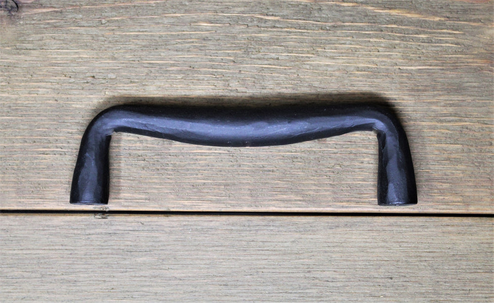 Tuscan Iron Cabinet Handle
