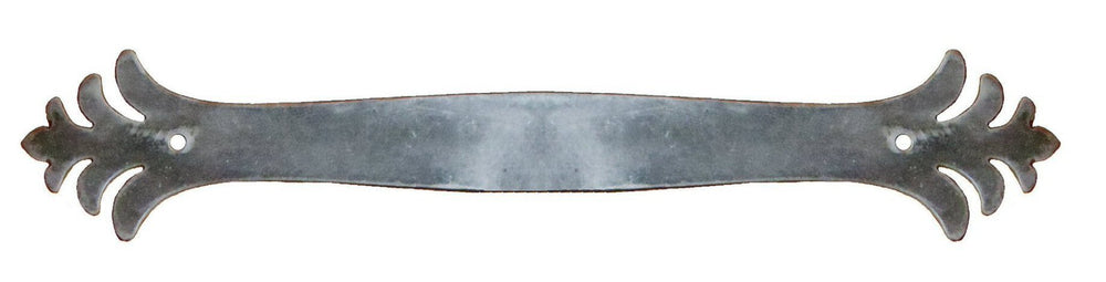 Greco-Persian Iron Straight Plate