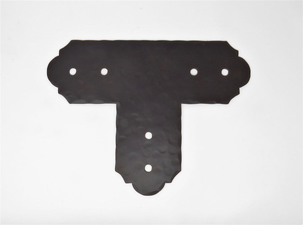 Classical Iron T Face Plate