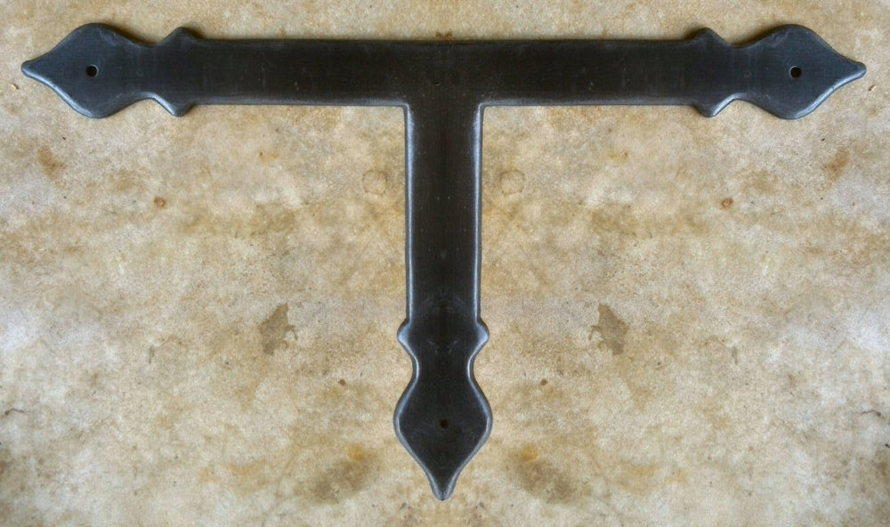 Cottage Iron T Face Plate