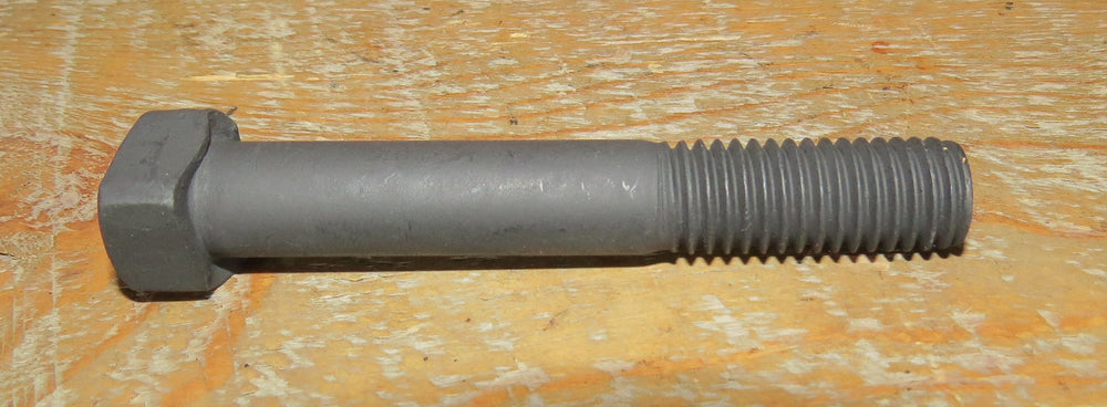 "Load image into Gallery viewer, 3/8""Dia. Rustic Irregular Hex Head Bolt"