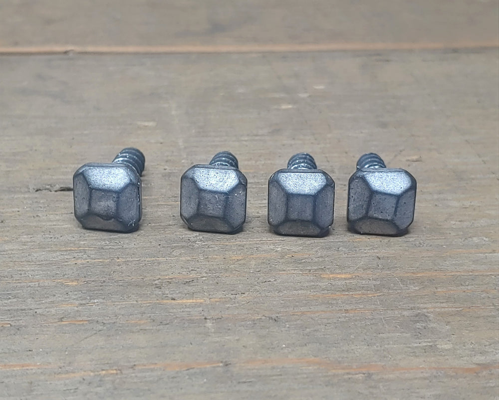 "1/4"" Square Pyramid Head Screws"