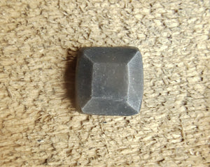 "Load image into Gallery viewer, 1/2"" Dia. Pyramid Square Head Bolt"