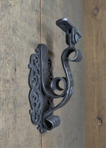 Gothic Cathedral Iron Handrail Bracket
