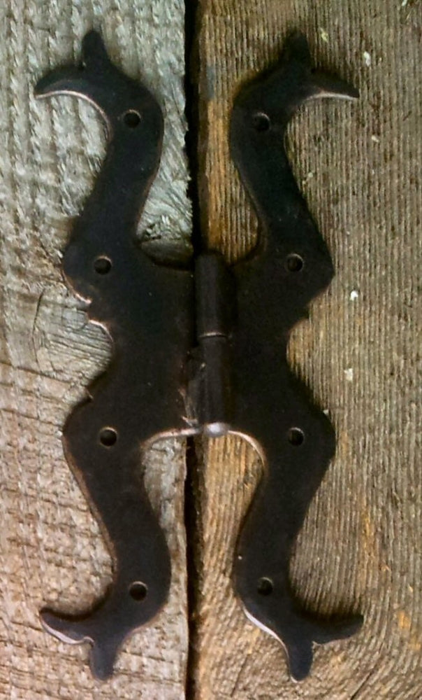 Viking Folk Iron Hinge