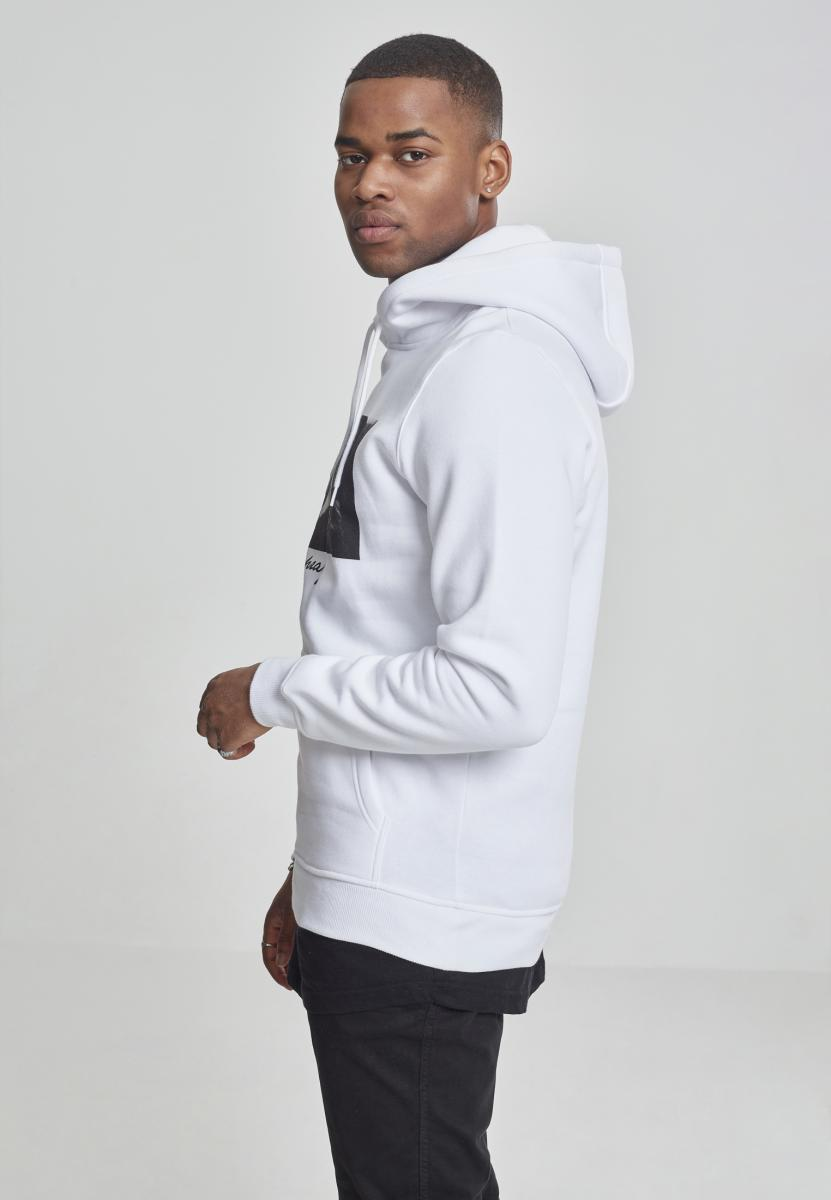 Pray Hoody - White