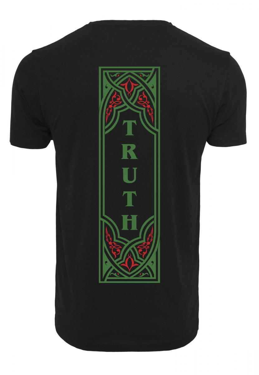 Truth Tee black