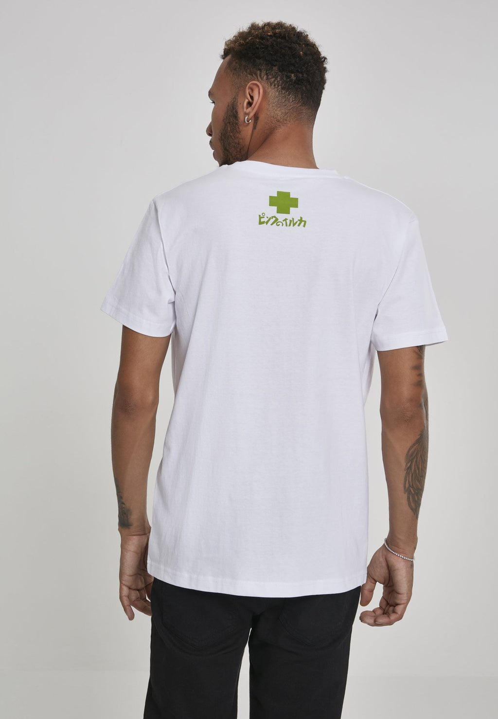 Supper Tee - White