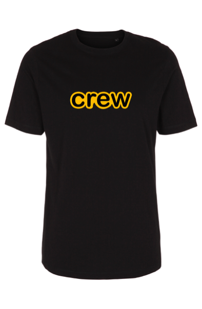 Limited Crew Black T-Shirt
