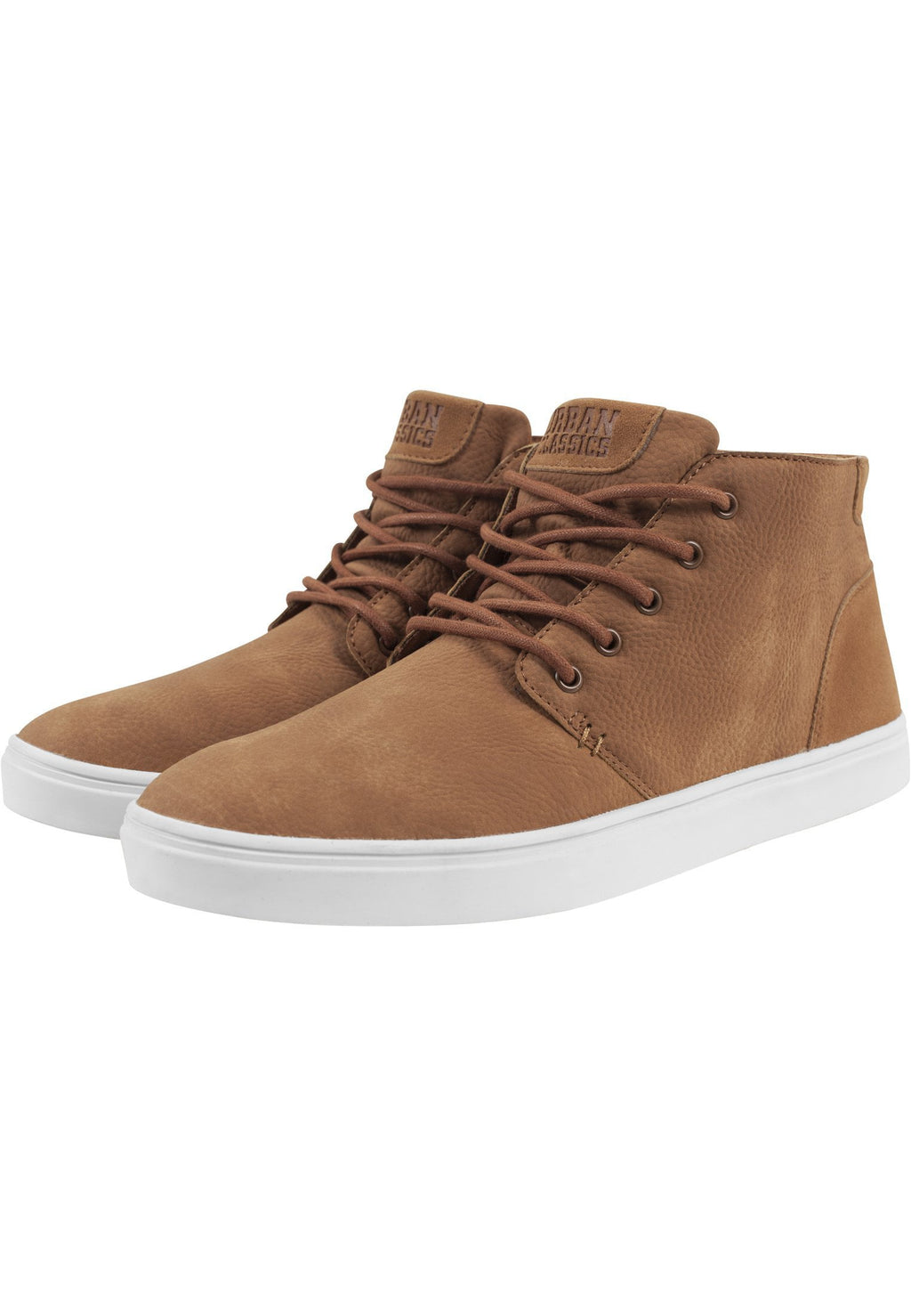 Hibi Mid Shoe - Brown