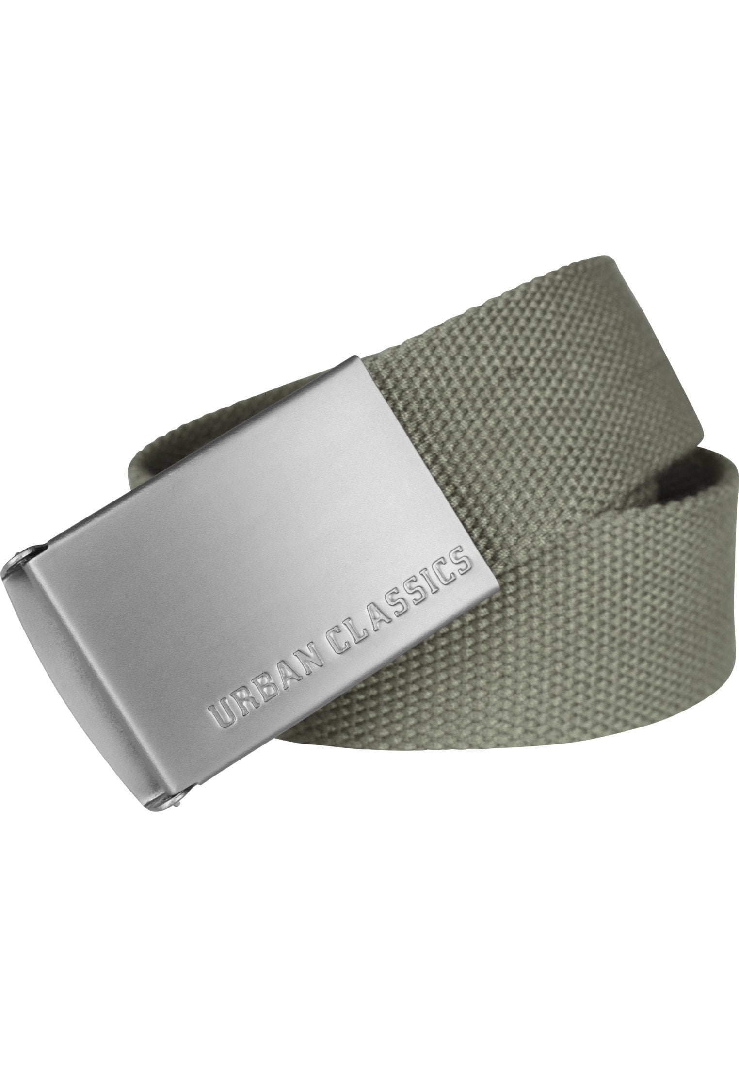 Image of   Canvas Belts - Army