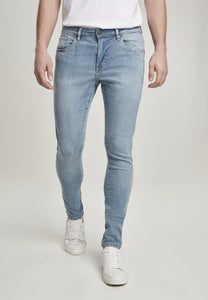 Slim Fit Jeans - Deep Blue