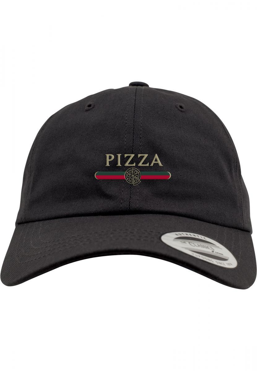 Pizza Dad Cap